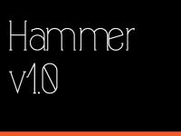 HAMMER V1.0