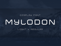 Mylodon-Light