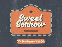 Sweet-Sorrow