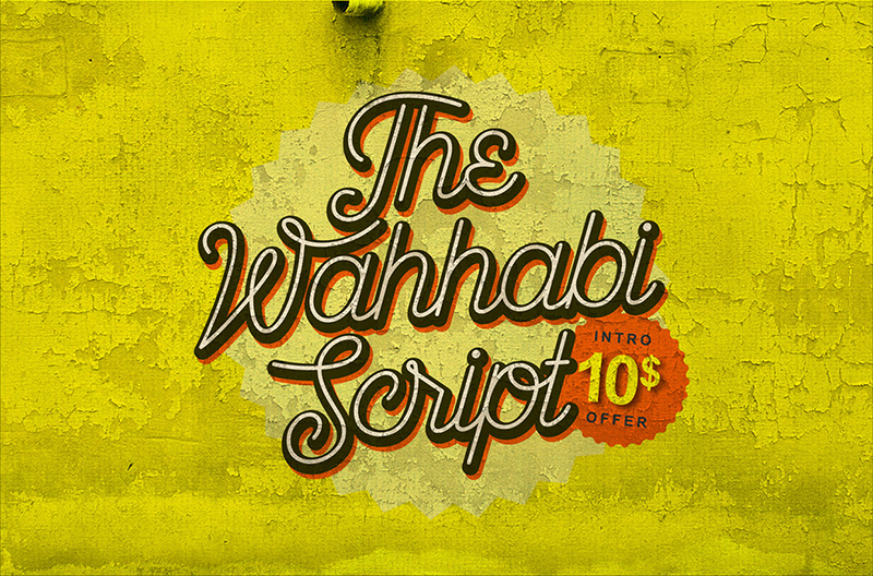 The-Wahhabi-Script