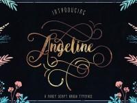 Angeline-Vintage