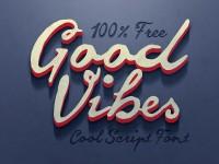 Good-Vibes