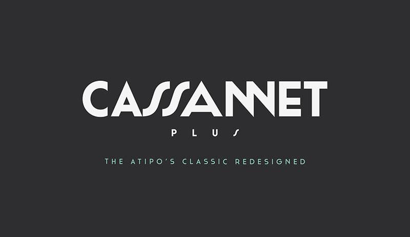 CASSANNET-PLUS