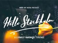 Hello-Stockholm