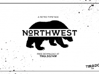 Northwest-Typeface