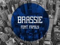 Brassie-Regular