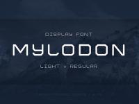 Mylodon-Light