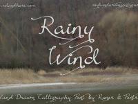 Rainy-Wind