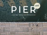 Pier-Sans